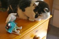 Max and Ellen Mouse