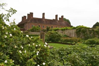 Barrington Court, Strode House