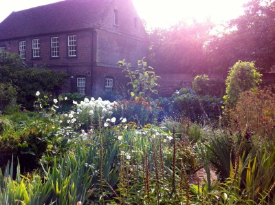gardener's cottage?