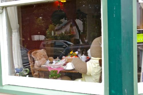 teddy bears' picnic?