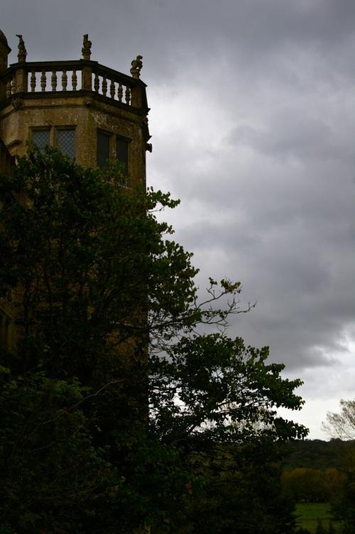 hmmm...very gothic