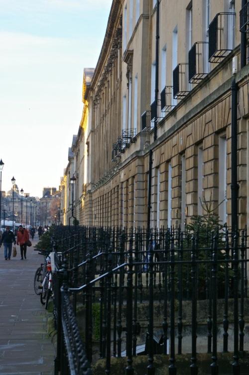 Great Pultney Street