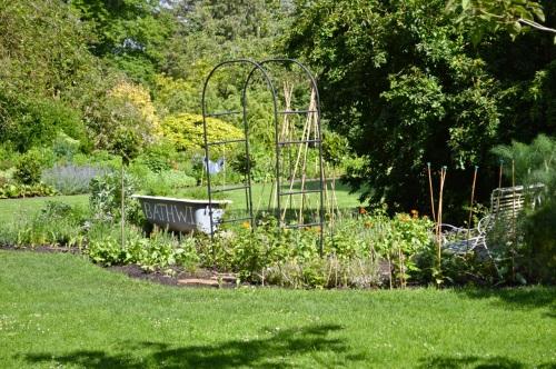 2014 May 5 Bath WI garden - 098