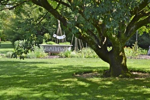 2014 May 5 Bath WI garden - 107