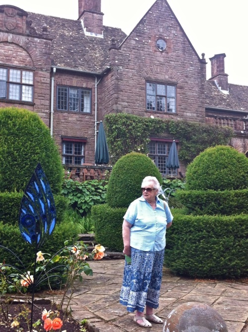 wyndcliffe court 19 July 2014 - 08