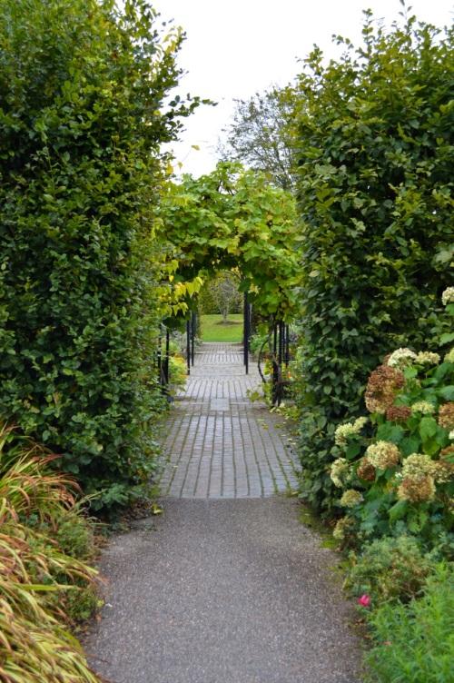 arlington court and rosemoor - 086