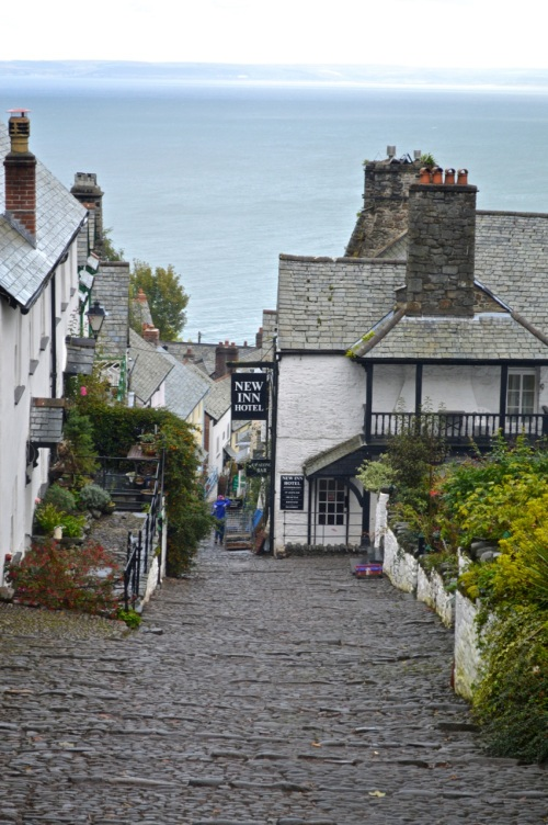 clovelly and appledore - 004