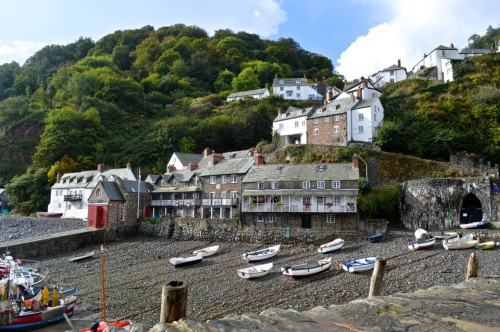 clovelly and appledore - 005
