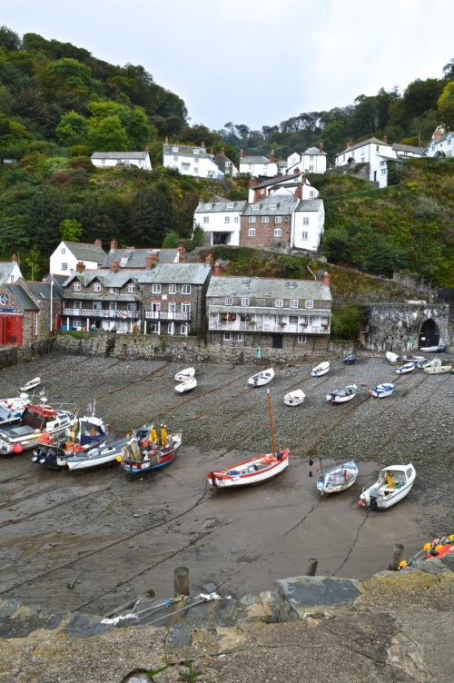 clovelly and appledore - 020