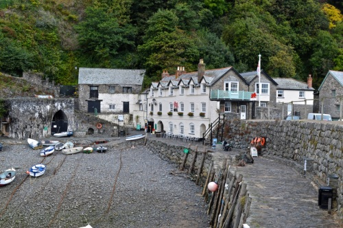 clovelly and appledore - 028