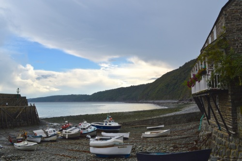 clovelly and appledore - 035