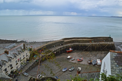 clovelly and appledore - 047