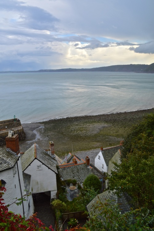 clovelly and appledore - 050