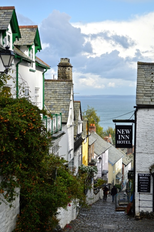 clovelly and appledore - 070