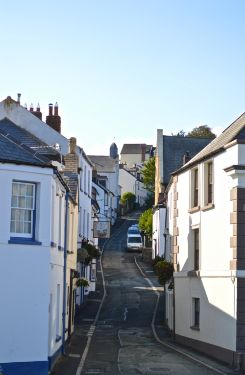 clovelly and appledore - 150