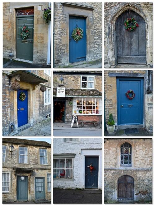 lacock doors