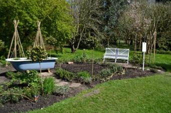 wi garden 15 april 201511