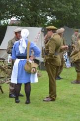 Lacock at war14