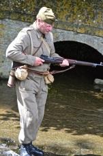 Lacock at war30