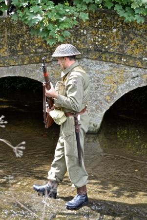 Lacock at war37