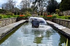 The Bath Priory open garden - 26