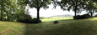 01 Saturday am Burrow Farm - 3