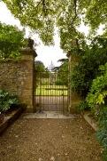 athelhampton house - 28