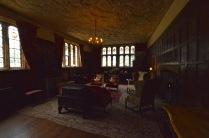 athelhampton house - 3