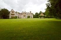 athelhampton house - 32