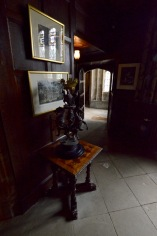 athelhampton house - 4