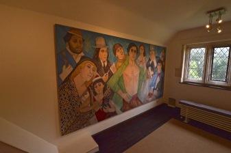 athelhampton house - 5