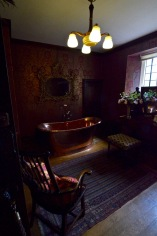 athelhampton house - 9