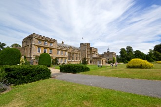 forde abbey - 17